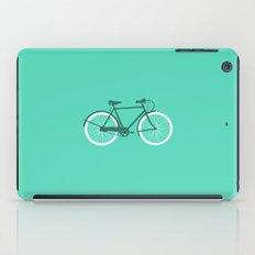 Bike II iPad Case