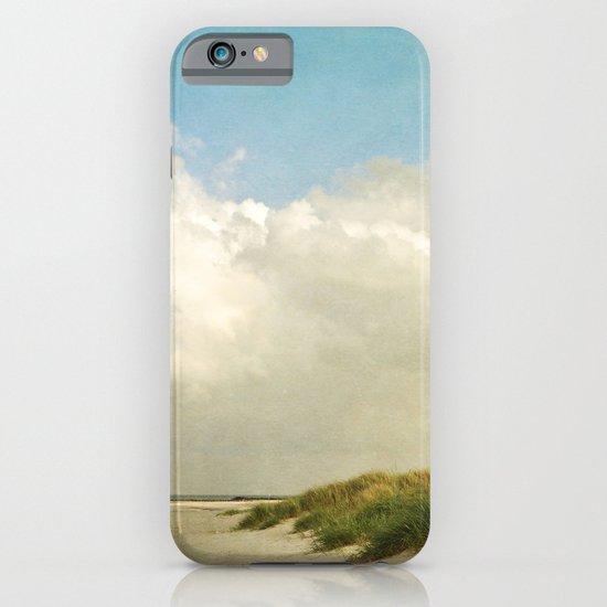 Baltic Sea impression iPhone & iPod Case