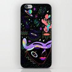 B O R E A L iPhone & iPod Skin