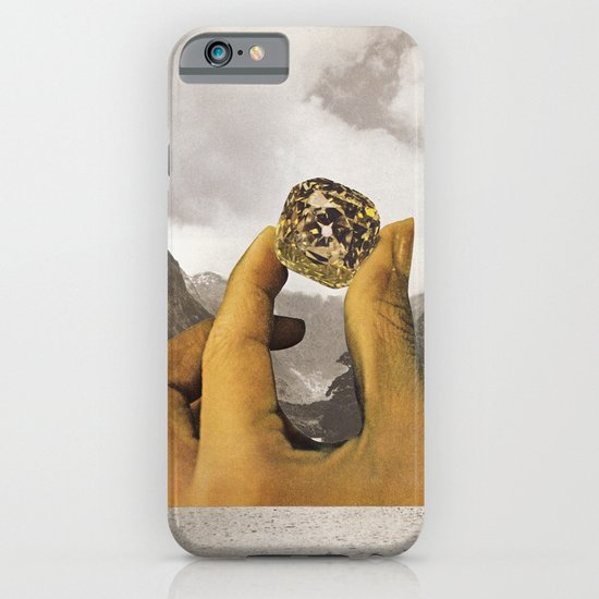 SEMI PRECIOUS iPhone & iPod Case