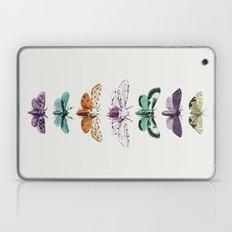 Techno-Moth Collection Laptop & iPad Skin