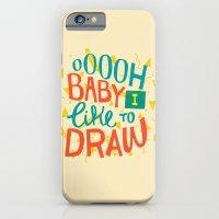 Shimmy Shimmy iPhone 6 Slim Case