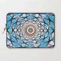 Cage the Sky Laptop Sleeve