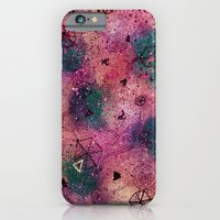 Geometricz iPhone 6 Slim Case