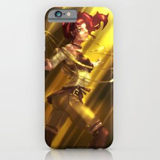 The Last Keeper of the Word Slim Case iPhone 6s