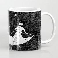 To The Moon And Back Mug