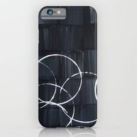 No. 34 - Print Of Origin… iPhone 6 Slim Case
