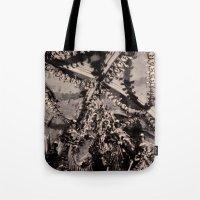 The Bone Church #1 Tote Bag