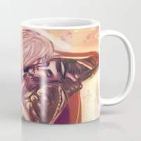 The Devils Kiss Mug