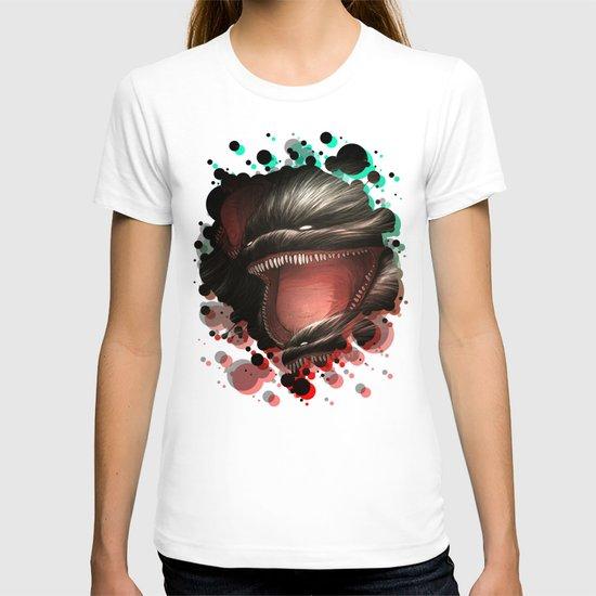 BallWars IV. T-shirt