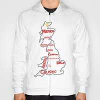 Carry On (1960's - 1970'… Hoody