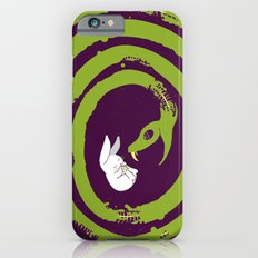 Decaying Snake Slim Case iPhone 6s