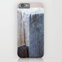 Fence Post II iPhone 6 Slim Case