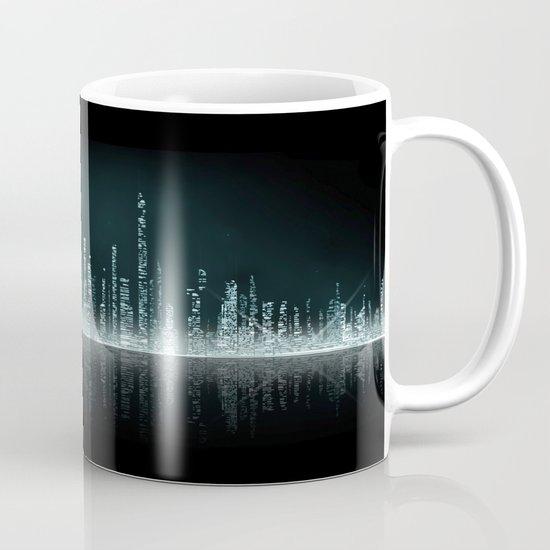 TRON CITY Mug