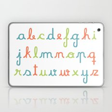 abc... rgb... Laptop & iPad Skin