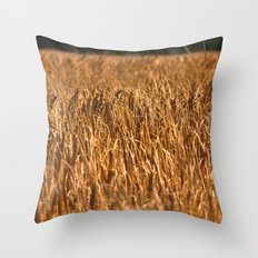 Early Summer Throw Pillow
