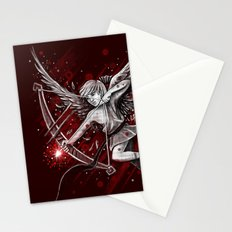 Cupid Stationery Cards