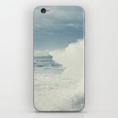 Rising Surf iPhone & iPod Skin