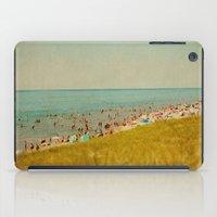 The Last Days of Summer iPad Case
