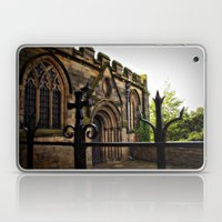 Medieval Laptop & iPad Skin