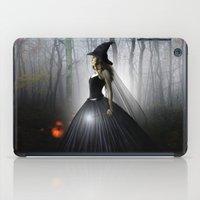 Witch iPad Case