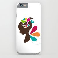 Child iPhone 6 Slim Case