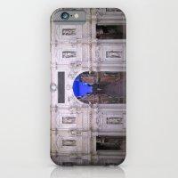 iPhone & iPod Case featuring Teatro Olimpico by Melinda Zoephel