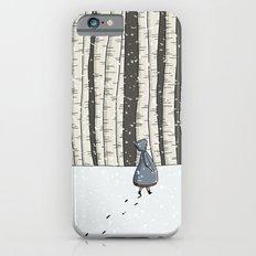 Forest Walk iPhone 6 Slim Case