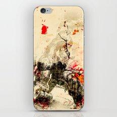 Hulking iPhone & iPod Skin