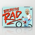 Breaking Rad iPad Case
