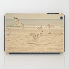 Love of the Ocean iPad Case