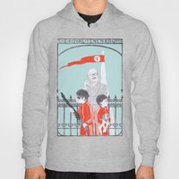 Me And Julio Down By The… Hoody