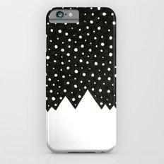 Snow Tops iPhone 6 Slim Case