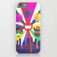 Big Hero 6 - Heroes Of S… iPhone 6 Slim Case