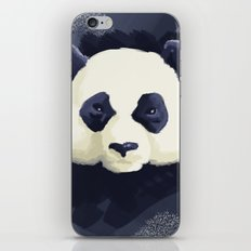 Panda Go Panda iPhone & iPod Skin