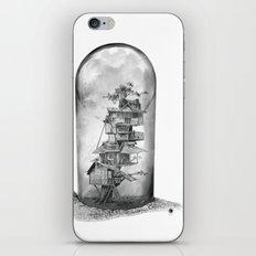 Snail - Evolving Home iPhone & iPod Skin