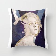 dear mother Throw Pillow