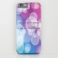 Charisma Bokeh iPhone 6 Slim Case