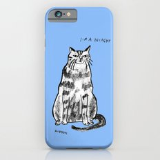 I'm A Delight iPhone 6 Slim Case