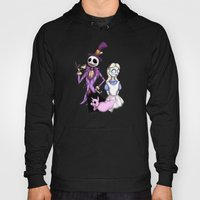 Nightmare In Wonderland Hoody