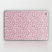 Baby Pink Leopard Laptop & iPad Skin