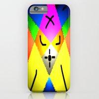 ÁS iPhone 6 Slim Case