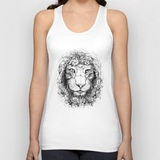 King of Nature Unisex Tank Top