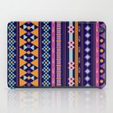 Native Conspiracy  iPad Case