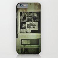Chez Albert iPhone 6 Slim Case