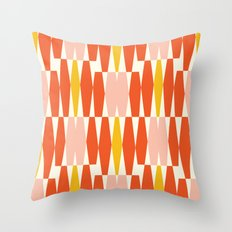 Abacus Throw Pillow