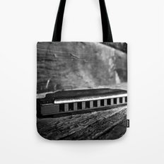 Waiting on a Player Tote Bag