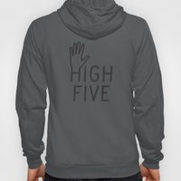 High Five Hoody