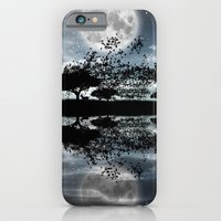 iPhone & iPod Case featuring Reflection  by AWOwens