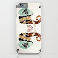 elephant love iPhone 6 Slim Case